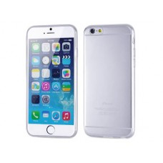 Iphone 6 Plus/6s Plus 5.5 Hard Transparent Crystal Clear