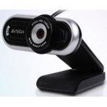 PK-920H-1 Webcam Full HD/mic silver/black