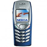 NOKIA 6100 English menu Color screen Refurbished