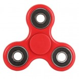 Fidget Spinner Red/Black