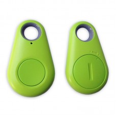 Bluetooth ifinder tag Green