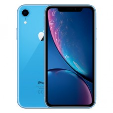 Mobile Phone Apple iPhone XR 128GB blue