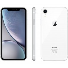 Mobile Phone Apple iPhone XR 64GB white