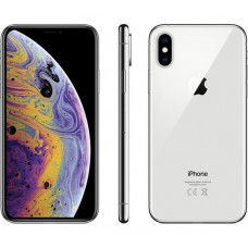 Mobile Phone Apple iPhone XS 256GB silver