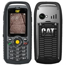 Mobile Phone CAT B25 Dual black GR
