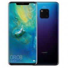Mobile Phone Huawei Mate 20 Pro Dual 128GB twilight