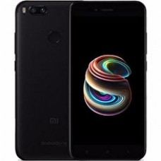 Mobile Phone Xiaomi Mi A1 64GB Dual black