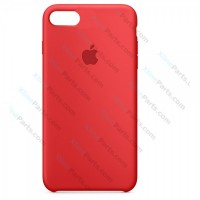Back Hard Case Apple iPhone 7/8/SE (2020) red