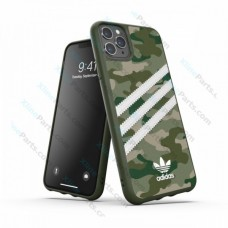 Back Case Adidas Edition Apple iPhone 11 Pro camo green