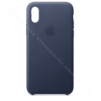 Back Case Apple iPhone XS Max azura
