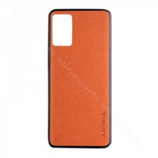 Back Case Aria Huawei Nova 5T brown