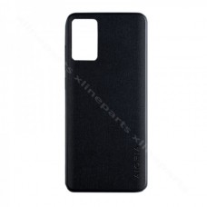 Back Case Aria Samsung A31 A315 black