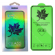 Tempered Glass 20D Samsung A01 Core A013 black