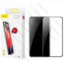 Tempered Glass Baseus Apple iPhone XR black