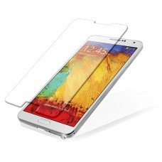 Samsung Galaxy Note 4 (n9100) Transparent Crystal Clear Tempered glass screen protector