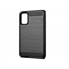Samsung S20 Carbon Silicone