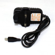 Wall charger micro-usb 5V - 2A UK plug